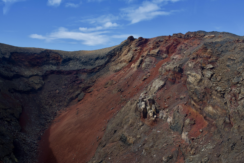 Nationalpark Timanfaya Lanzarote