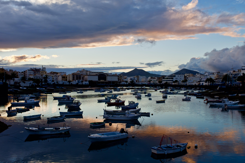 Lanzarote Kanarische Inseln