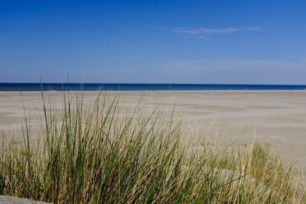 Nordsee Indel Juist