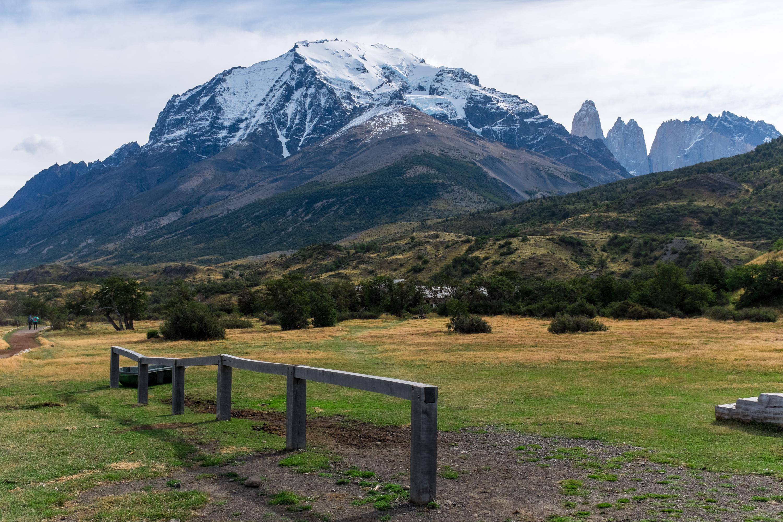 Patagonien Nationalpark Torres del Paine