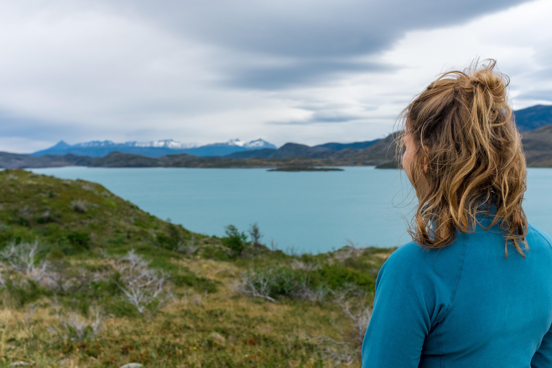 Chile Torres del Paine W-Trek