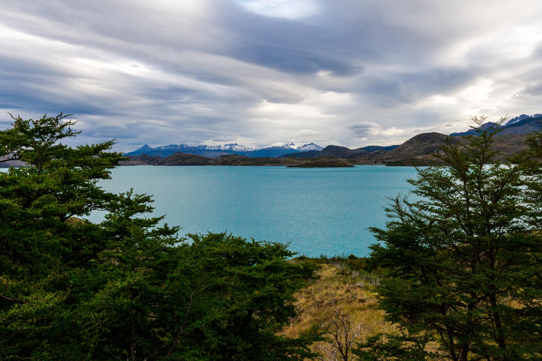 Torres del Paine Wanderung Wandern