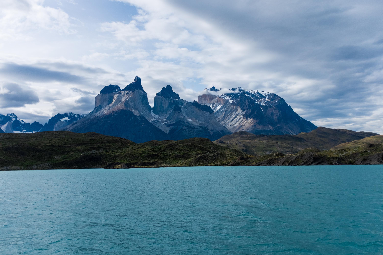 W-Trek Fantastico Sur Torres del Paine Los Cuernos